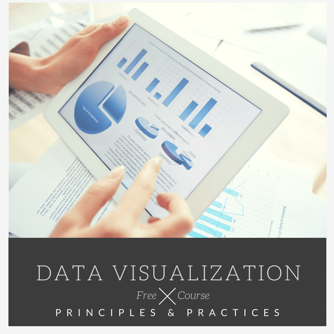 learn data visualization best practices