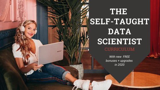 what it means to be a self taught data scientist in 2020