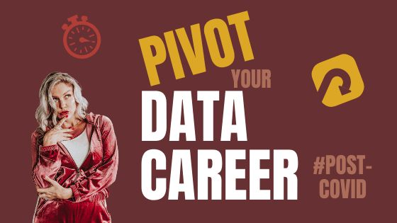 COVID's impact on data science jobs