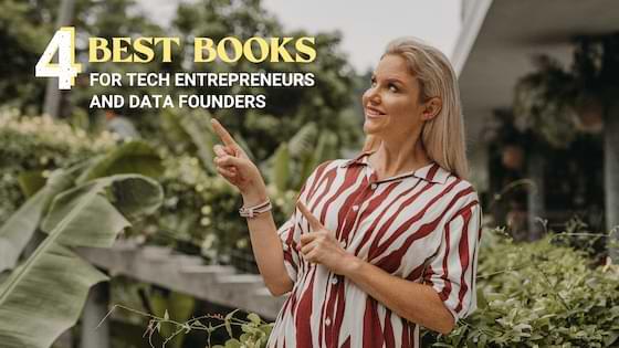 best books for tech entrepreneurs