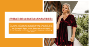 what you need to know about the data analyst career path