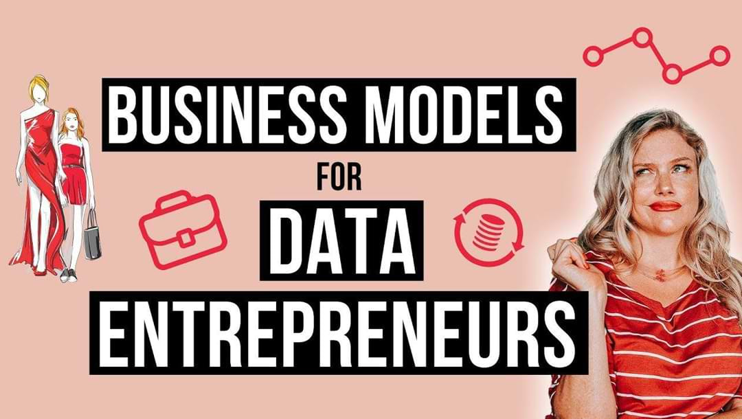 simplest data business models for new data freelancers and entrepreneurs without investors