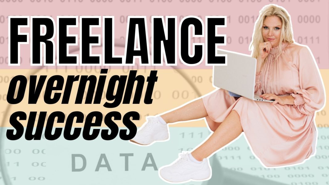 how to become a freelance data scientist