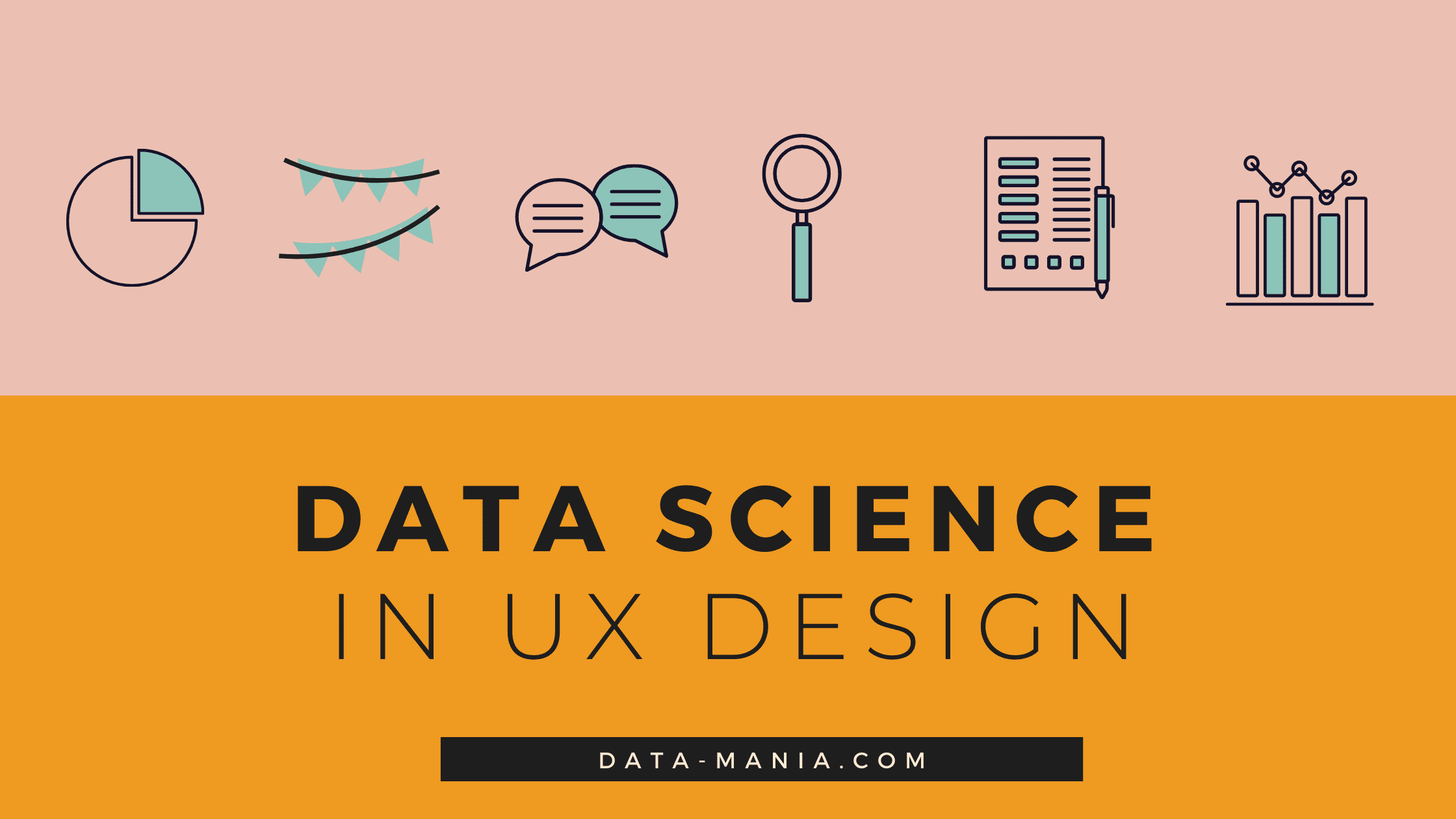 Data Science and UX Design Power Duo