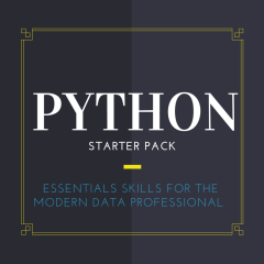 Python Essential Skills